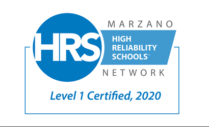 HRS Level 1 certified